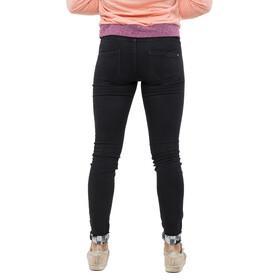 ABK Svana Pantalon Femme, stone black